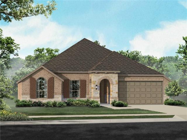 816 Overton Avenue, Celina, TX 75070 (MLS #13841836) :: RE/MAX Landmark
