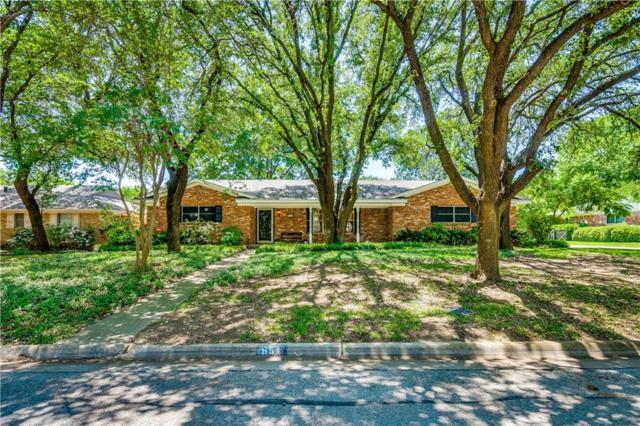 651 Marcus Drive, Lewisville, TX 75057 (MLS #13841852) :: Team Tiller
