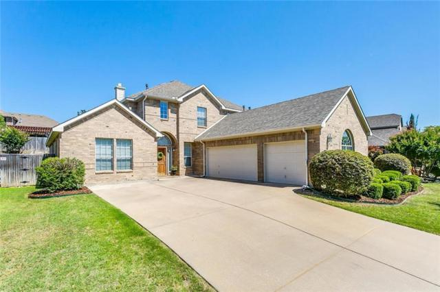8021 Ocean Drive, Fort Worth, TX 76123 (MLS #13841857) :: NewHomePrograms.com LLC