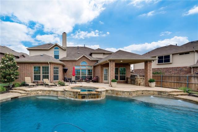 2852 Stackhouse Street, Fort Worth, TX 76244 (MLS #13841981) :: The Rhodes Team