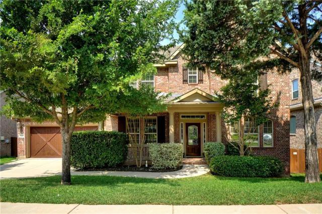921 Spring Creek Drive, Grapevine, TX 76051 (MLS #13842045) :: Team Tiller