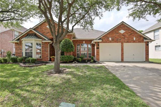 11404 Knoxville Lane, Frisco, TX 75035 (MLS #13842061) :: Team Hodnett