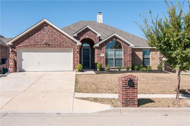 2521 Trailhead Drive, Fort Worth, TX 76177 (MLS #13842075) :: The Rhodes Team