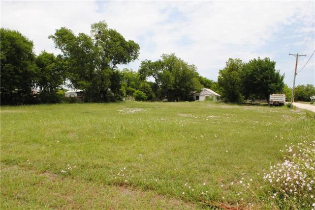 3601 Elm Grove Road, Rowlett, TX 75089 (MLS #13842148) :: The Real Estate Station