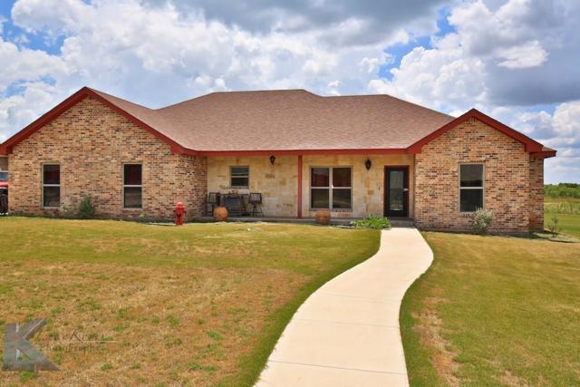 1101 Woodland Drive, Clyde, TX 79510 (MLS #13842156) :: The Paula Jones Team | RE/MAX of Abilene