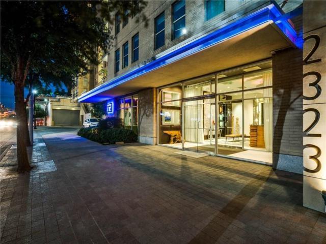 2323 N Houston Street #503, Dallas, TX 75219 (MLS #13842157) :: Magnolia Realty