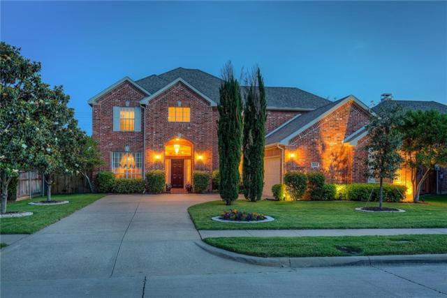 3104 San Patricio Drive, Plano, TX 75025 (MLS #13842165) :: Team Hodnett
