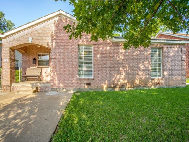 519 S Oak Cliff Boulevard, Dallas, TX 75208 (MLS #13842172) :: Team Hodnett