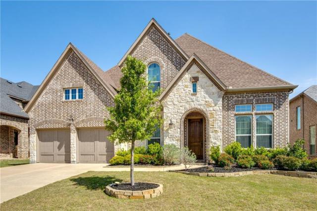 912 Highpoint Way, Roanoke, TX 76262 (MLS #13842178) :: Magnolia Realty