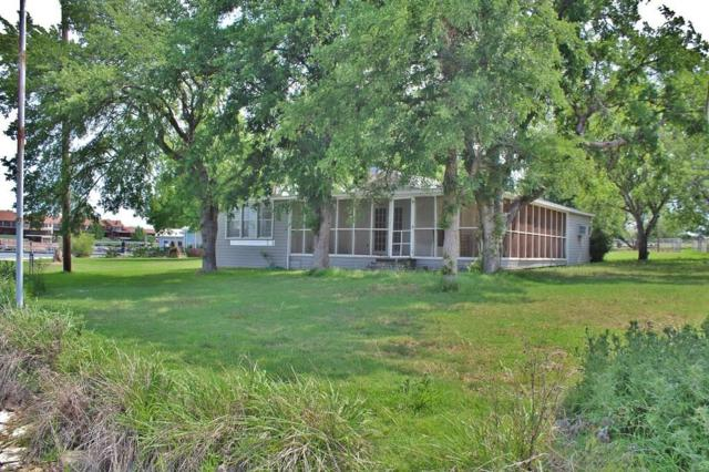 1507 Mcadams Road, Possum Kingdom Lake, TX 76449 (MLS #13842180) :: Magnolia Realty
