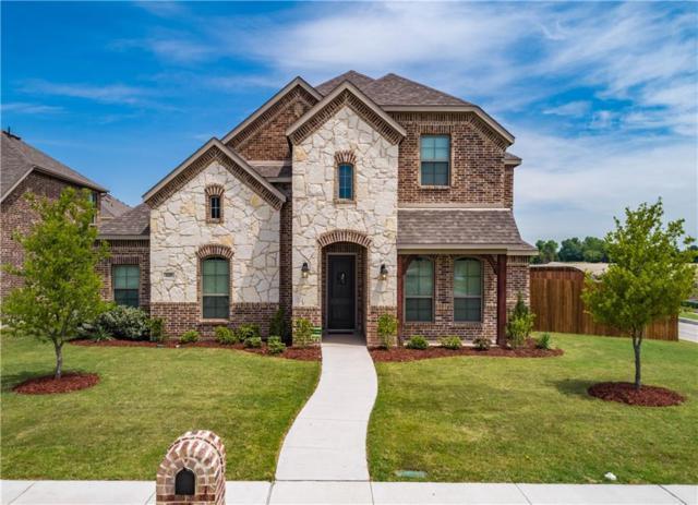 125 Crystal Creek Drive, Red Oak, TX 75154 (MLS #13842201) :: RE/MAX Preferred Associates