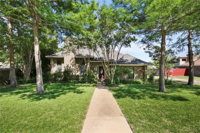 1846 Wedgewood Drive, Grand Prairie, TX 75050 (MLS #13842256) :: Century 21 Judge Fite Company