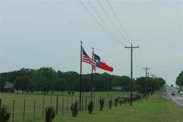 TBD Conveyor Drive, Burleson, TX 76028 (MLS #13842261) :: The Heyl Group at Keller Williams