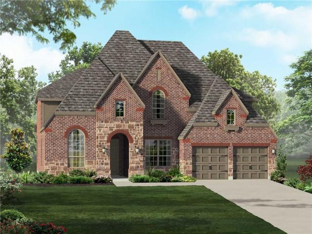 1704 Trinidad Way, Lantana, TX 76226 (MLS #13842296) :: The Real Estate Station