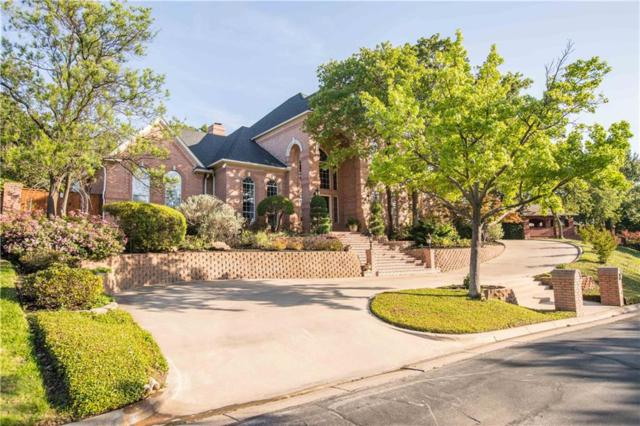 5820 Bay Club Drive, Arlington, TX 76013 (MLS #13842321) :: RE/MAX Pinnacle Group REALTORS