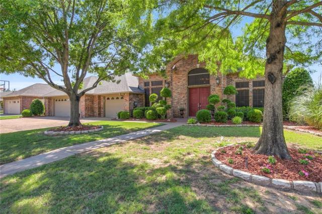2302 Teal Place W, Granbury, TX 76048 (MLS #13842331) :: Magnolia Realty