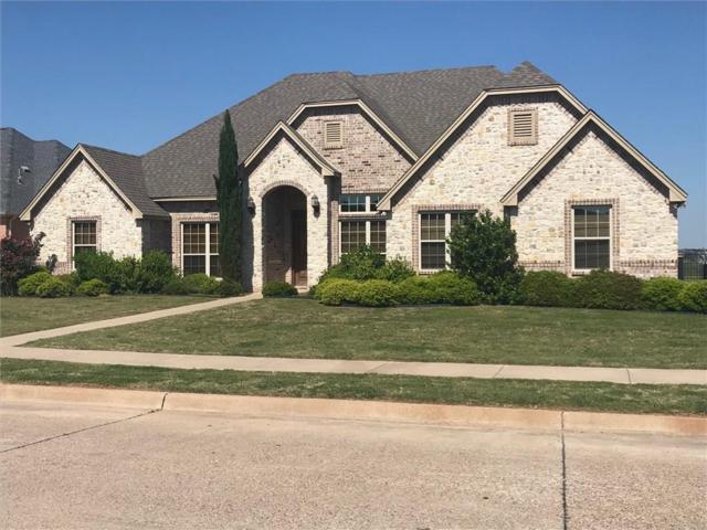 2403 Waters Edge, Granbury, TX 76048 (MLS #13842413) :: Century 21 Judge Fite Company