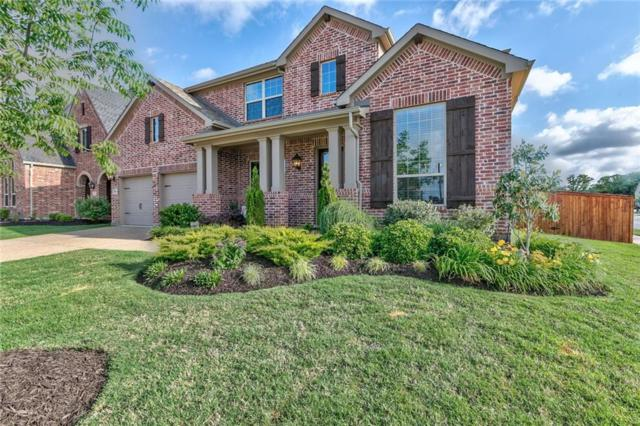 1429 Bluebell Avenue, Lantana, TX 76226 (MLS #13842416) :: The Real Estate Station