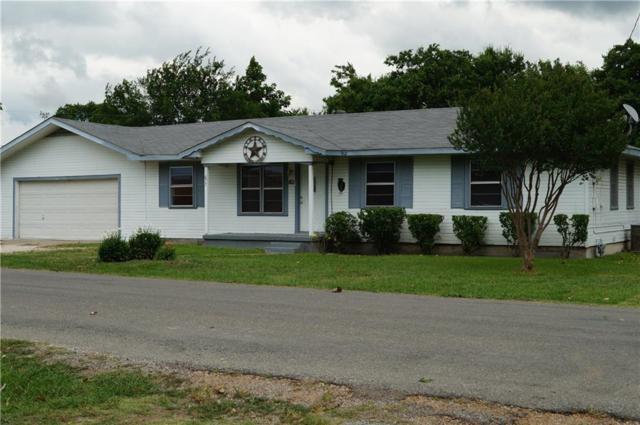 677 Nunnalee Avenue, Van Alstyne, TX 75495 (MLS #13842471) :: Team Hodnett