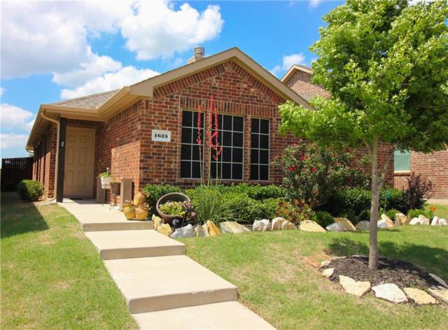 1625 Applegate Way, Royse City, TX 75189 (MLS #13842472) :: Team Hodnett