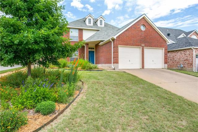 1538 Winslow Lane, Grapevine, TX 76051 (MLS #13842631) :: Team Tiller