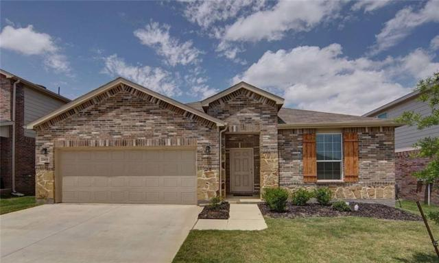 2409 Simmental Road, Fort Worth, TX 76131 (MLS #13842739) :: Fort Worth Property Group