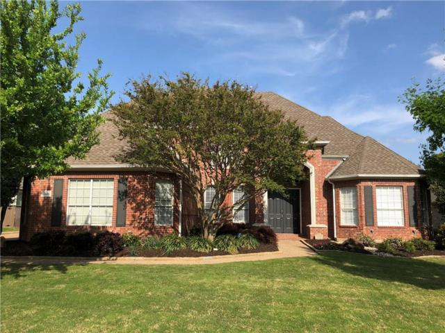 1135 Highland Oaks Drive, Southlake, TX 76092 (MLS #13842769) :: The Mitchell Group