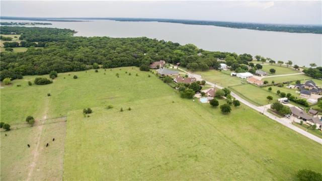 0 Oberman Lane, Shady Shores, TX 76208 (MLS #13842794) :: North Texas Team | RE/MAX Lifestyle Property