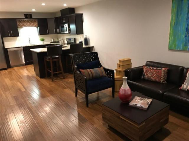 5306 Fleetwood Oaks Avenue #127, Dallas, TX 75235 (MLS #13842799) :: Magnolia Realty