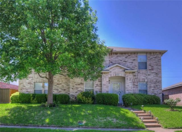 1477 Englewood Drive, Rockwall, TX 75032 (MLS #13842846) :: Century 21 Judge Fite Company