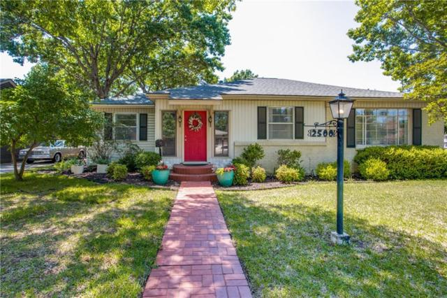 2500 Littlepage Street, Fort Worth, TX 76107 (MLS #13842876) :: The Mitchell Group