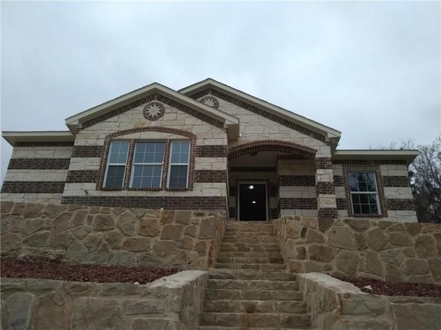 740 Parkwood Drive, Dallas, TX 75224 (MLS #13842884) :: RE/MAX Pinnacle Group REALTORS