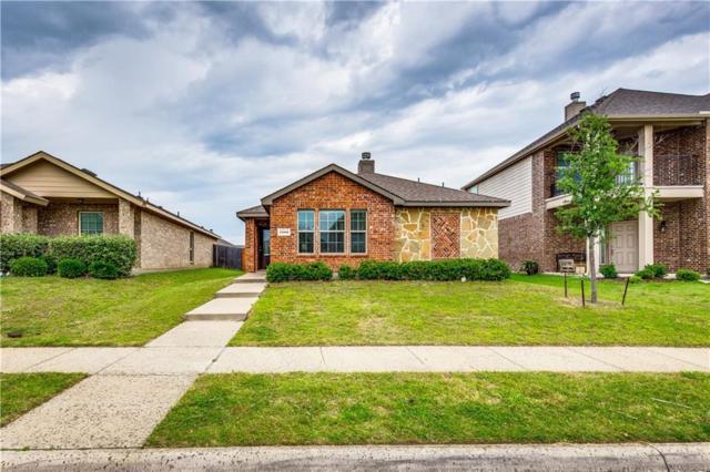 1308 Land Oak Road, Royse City, TX 75189 (MLS #13842928) :: RE/MAX Landmark