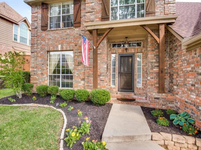 903 Kingwood Circle, Highland Village, TX 75077 (MLS #13842970) :: Team Tiller