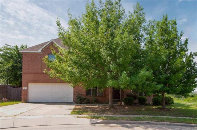 1208 Pheasant Run Trail, Fort Worth, TX 76131 (MLS #13843041) :: The Hornburg Real Estate Group