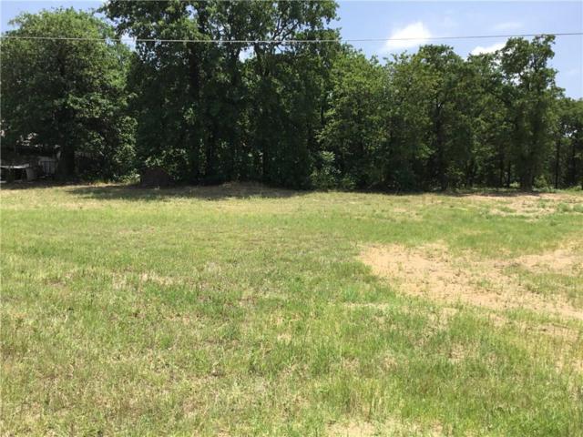 6703 Stewarts Oaks, Granbury, TX 76049 (MLS #13843077) :: The Real Estate Station