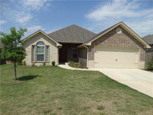 207 Bois D Arc, Bullard, TX 75757 (MLS #13843109) :: RE/MAX Landmark