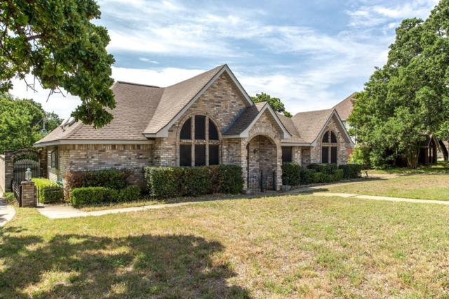 225 SW Alsbury Boulevard, Burleson, TX 76028 (MLS #13843130) :: Fort Worth Property Group