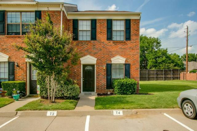 238 Samuel Boulevard #4, Coppell, TX 75019 (MLS #13843139) :: Magnolia Realty