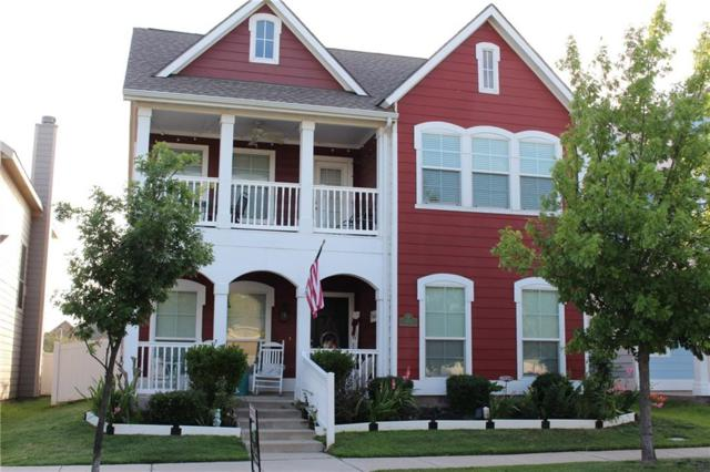 1609 Sycamore Street, Aubrey, TX 76227 (MLS #13843147) :: Kindle Realty