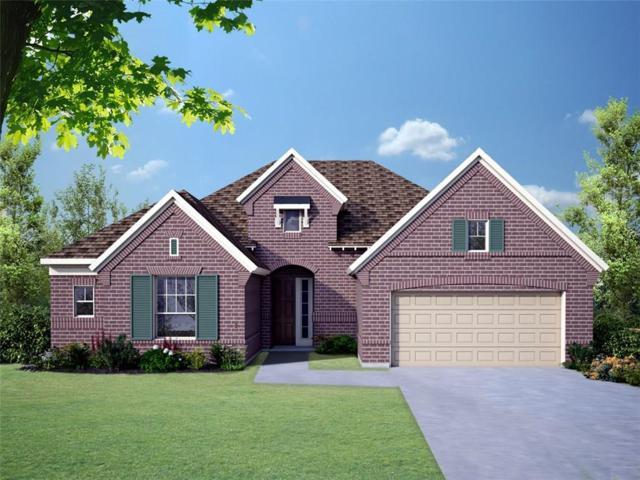 617 Marioneth Drive, Mckinney, TX 75071 (MLS #13843154) :: Team Hodnett