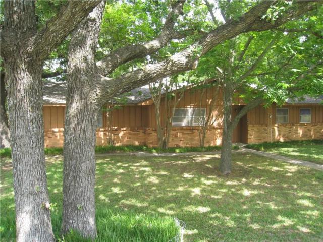 619 Stonecrest Road, Argyle, TX 76226 (MLS #13843164) :: The Rhodes Team
