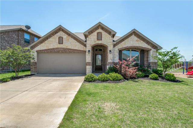 16500 Toledo Bend Court, Prosper, TX 75078 (MLS #13843189) :: The Chad Smith Team