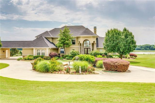 333 Ridge Point Drive, Heath, TX 75126 (MLS #13843193) :: RE/MAX Landmark