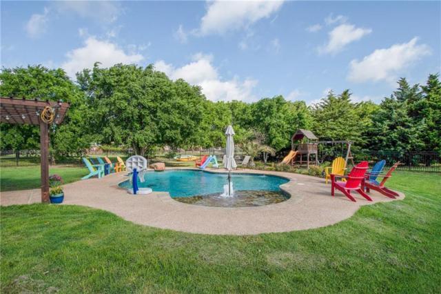 632 Grove Creek Road, Waxahachie, TX 75165 (MLS #13843210) :: Magnolia Realty