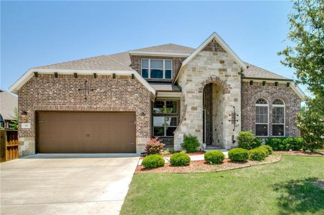 108 Deerfield Court, Coppell, TX 75019 (MLS #13843218) :: Hargrove Realty Group