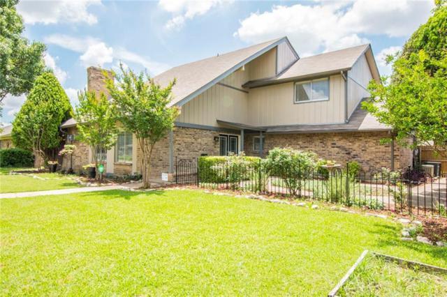 1810 Auburn Drive, Richardson, TX 75081 (MLS #13843231) :: Robbins Real Estate Group