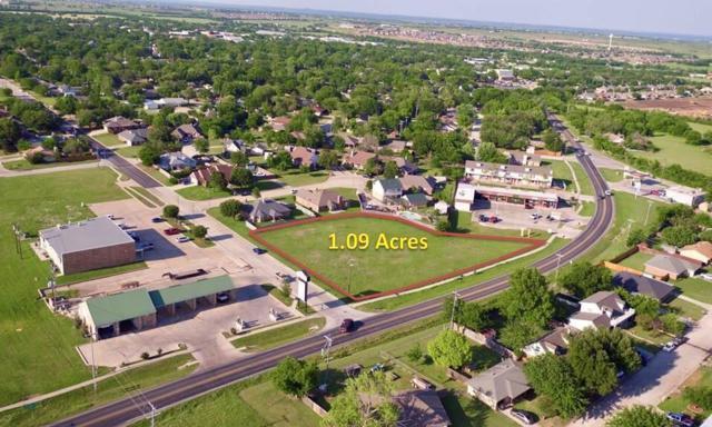 0 Spur 138 & Freese Dr Ne Corner, Sanger, TX 76266 (MLS #13843240) :: Team Hodnett