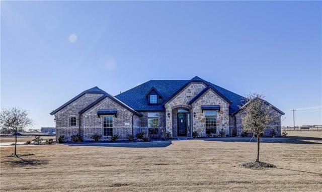 9641 County Road 106, Celina, TX 75009 (MLS #13843278) :: Magnolia Realty