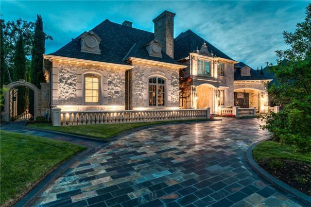 639 Stratford Lane, Coppell, TX 75019 (MLS #13843307) :: The Rhodes Team
